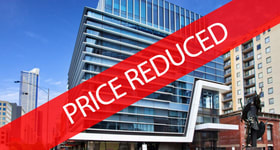 Offices commercial property sold at Suite 5.05/7 Jeffcott Street West Melbourne VIC 3003