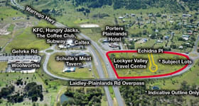 Development / Land commercial property for sale at 2, 3 & 4/2-4 Echidna Place Plainland QLD 4341