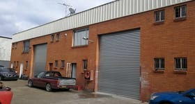 Factory, Warehouse & Industrial commercial property sold at 3/5 Appin Place St Marys NSW 2760