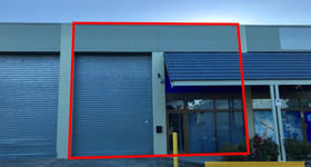 Factory, Warehouse & Industrial commercial property sold at 5/23 Booran Drive Woodridge QLD 4114