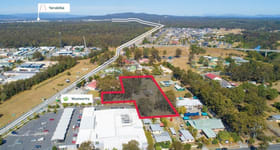 Development / Land commercial property for sale at 7 & 9 - 11 Wharf Street Logan Village QLD 4207