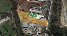 Factory, Warehouse & Industrial commercial property sold at 76 Fussell Road Kilsyth VIC 3137