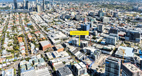 Showrooms / Bulky Goods commercial property sold at 10 Masters Street Newstead QLD 4006