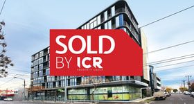 Medical / Consulting commercial property sold at Ground  Shop 5/31-37 Keilor Road Essendon VIC 3040