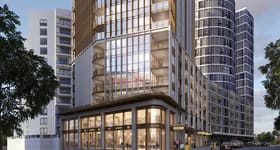 Offices commercial property sold at 552-568 Oxford Street Bondi Junction NSW 2022