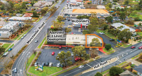 Shop & Retail commercial property sold at 5/191-193 Hull Road (Corner Manchester Road) Mooroolbark VIC 3138