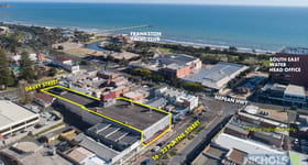 Development / Land commercial property sold at 16-22 Playne  Street Frankston VIC 3199