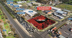 Shop & Retail commercial property sold at 484 Melbourne Road North Geelong VIC 3215