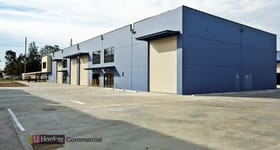 Factory, Warehouse & Industrial commercial property sold at Yennora NSW 2161