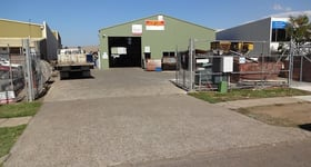 Factory, Warehouse & Industrial commercial property sold at 38 Boron Street Sumner Park QLD 4074