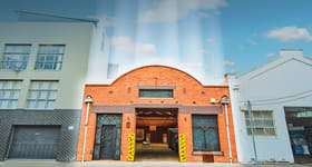 Factory, Warehouse & Industrial commercial property sold at 9 Cobden Street North Melbourne VIC 3051