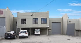 Factory, Warehouse & Industrial commercial property sold at 32 Bellevue Crescent Preston VIC 3072