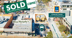 Shop & Retail commercial property sold at 26 & 28 Mitchell Street Doncaster East VIC 3109
