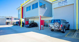 Factory, Warehouse & Industrial commercial property for sale at 8/15 Carl Street Rural View QLD 4740