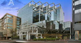 Offices commercial property sold at 33 Argyle Street Parramatta NSW 2150