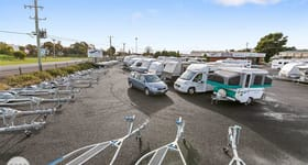 Factory, Warehouse & Industrial commercial property sold at 21 Richard Street Western Junction TAS 7212