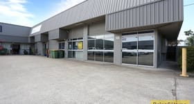 Factory, Warehouse & Industrial commercial property sold at 9/37 Veronica Street Capalaba QLD 4157