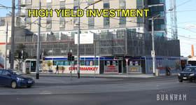 Shop & Retail commercial property sold at 200 Ballarat Road Footscray VIC 3011