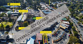 Shop & Retail commercial property sold at 1632 Burwood Highway Belgrave VIC 3160