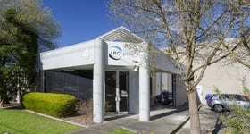 Factory, Warehouse & Industrial commercial property sold at 4 Wadhurst Drive Boronia VIC 3155