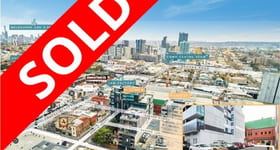 Development / Land commercial property sold at 14-16 Garden Street South Yarra VIC 3141