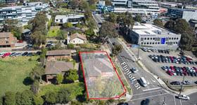 Development / Land commercial property sold at 279 Para Road Greensborough VIC 3088