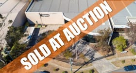 Factory, Warehouse & Industrial commercial property sold at 41 Prince William Drive Seven Hills NSW 2147
