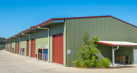 Factory, Warehouse & Industrial commercial property for sale at Units 1, 16 & 20/20 Brookes Street Nambour QLD 4560