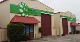 Factory, Warehouse & Industrial commercial property sold at Unit 5 & 6/46 Sandringham Avenue Thornton NSW 2322