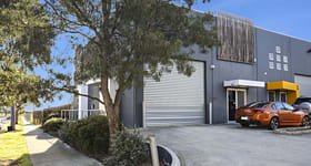Industrial / Warehouse commercial property sold at 1/121 Miller Street Epping VIC 3076
