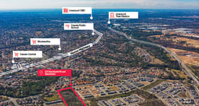 Development / Land commercial property sold at 23 Glenfield Road Liverpool NSW 2170