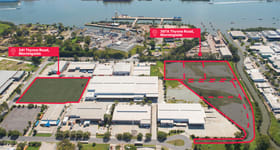 Factory, Warehouse & Industrial commercial property for sale at 341 & 397A Thynne Road Morningside QLD 4170