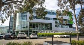 Offices commercial property sold at Suite 201/75 Tulip Street Cheltenham VIC 3192