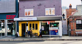 Shop & Retail commercial property sold at 709-711 Darling Street Rozelle NSW 2039