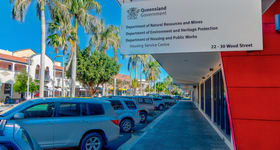 Offices commercial property sold at 22-30 Wood Street Mackay QLD 4740