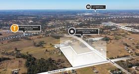 Development / Land commercial property for sale at 116 & 97 Ingleburn Road & Rickard Road Leppington NSW 2179