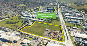 Development / Land commercial property for sale at 245 Hume Highway Craigieburn VIC 3064