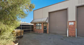 Industrial / Warehouse commercial property sold at 1/8 Wentworth Court Thomastown VIC 3074