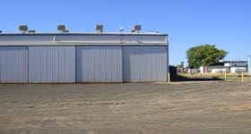 Factory, Warehouse & Industrial commercial property for sale at 53-55 Spencer Street Roma QLD 4455