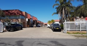 Factory, Warehouse & Industrial commercial property sold at 16-18  Alfred Road Chipping Norton NSW 2170