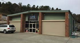 Factory, Warehouse & Industrial commercial property sold at 4 Aurora Place Queanbeyan NSW 2620