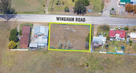 Development / Land commercial property for sale at 1036-1038 Wingham Road Wingham NSW 2429