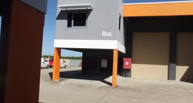 Factory, Warehouse & Industrial commercial property for sale at B08/216 Harbour Road Mackay Harbour QLD 4740