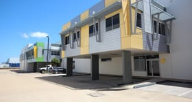 Factory, Warehouse & Industrial commercial property for sale at 24/547-593 Woolcock Street Mount Louisa QLD 4814