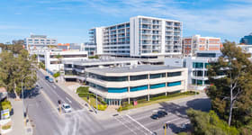 Offices commercial property sold at 675 Murray St West Perth WA 6005