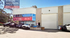 Factory, Warehouse & Industrial commercial property for sale at Unit 15/376-380 Eastern Valley Way Chatswood NSW 2067