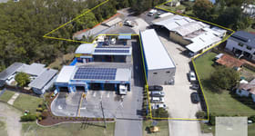 Factory, Warehouse & Industrial commercial property for sale at 5 Carter Road Nambour QLD 4560