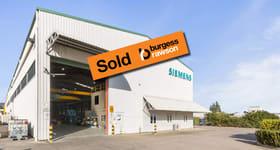 Factory, Warehouse & Industrial commercial property sold at 292-296 Alexandra Street Kawana QLD 4701
