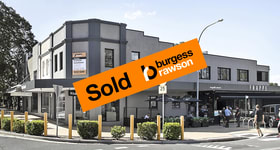 Shop & Retail commercial property sold at 117 Majors Bay Road Concord NSW 2137