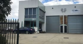 Factory, Warehouse & Industrial commercial property for sale at 91 Technology Drive Sunshine West VIC 3020
